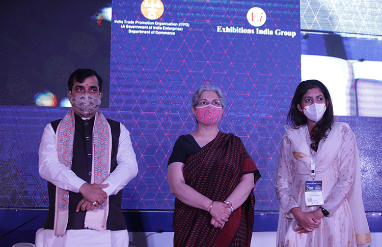 28th Convergence India and 6th Smart Cities India Expo 2021 concludes with Celebration of India's Digital Transformations and Smart Cities Innovations