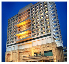 Crowne Plaza New Delhi Mayur Vihar Noida 5*
