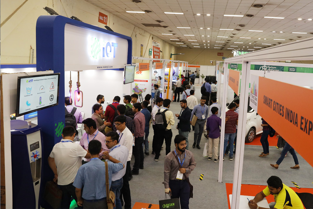 Buildings India Expo, exhibitions, conferences, trade show