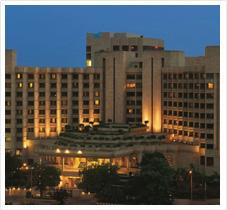 Hyatt Regency Delhi 5*