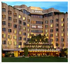 The Oberoi 5*