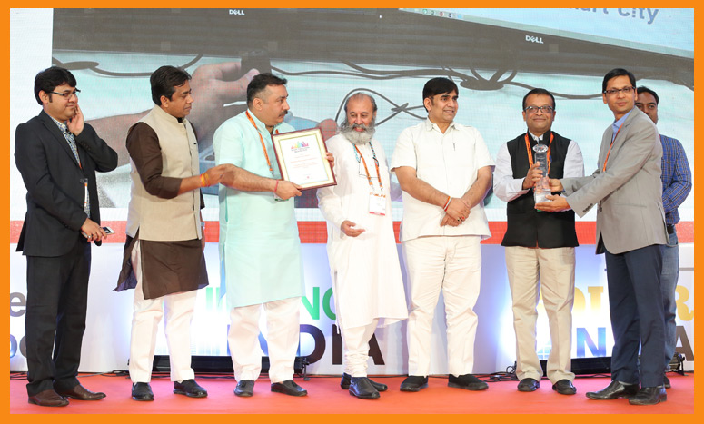 Digital City Award