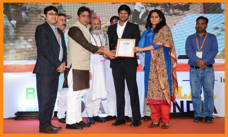 Green & Clean City Award