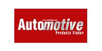 Automotive product finder