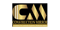 Construction Mirror