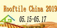 Rooftile China 2019