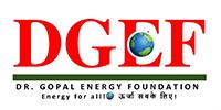 Dr. Gopal Energy Foundation