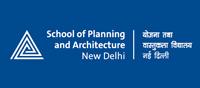School of Planning and Architecture (SPA), Delhi