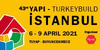 Yapı - Turkeybuild Istanbul