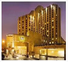 Hotel Lalit (5*)