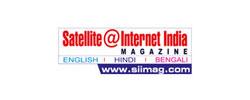 Satellite Internet India