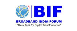 Broadband India Forum